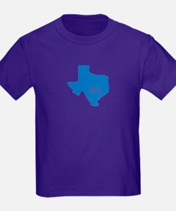 Born and Bred in Texas T-Shirt