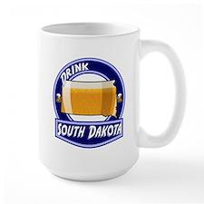 Drink South Dakota Mug