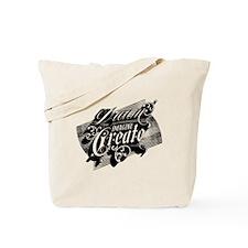 Dream Imagine Create Tote Bag
