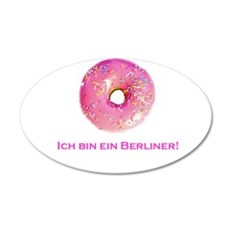 donut.png Wall Decal
