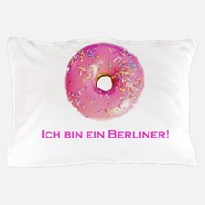 donut.png Pillow Case