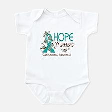 Scleroderma HopeMatters3 Infant Bodysuit