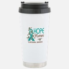 Scleroderma HopeMatters Travel Mug