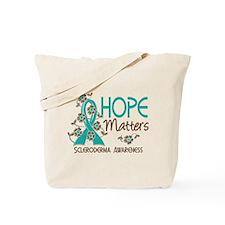 Scleroderma HopeMatters3 Tote Bag