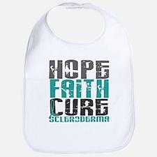 Scleroderma HopeFaithCure1 Bib