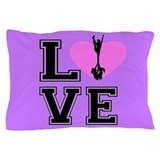 Cheerleading Pillow Cases