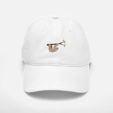 Sloth Baseball Baseball Baseball Cap