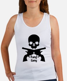 Fang Gang Tank Top