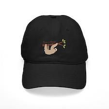 Slow Steady Baseball Hat