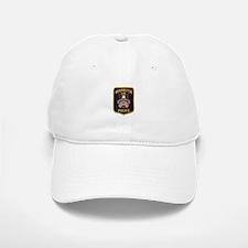 Marietta Police Baseball Baseball Baseball Cap