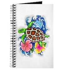 Tropical Sea Turtle Journal