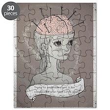 Thinking Puzzle