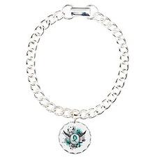 Scleroderma GrungeRibbon Bracelet