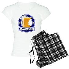 Drink Minnesota Pajamas