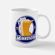 Drink Minnesota Mug