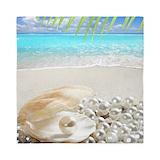 Seashell pearl Bedroom Décor