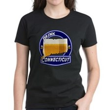 Drink Connecticut Tee