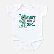 Scleroderma FLAG 42.8 Infant Bodysuit