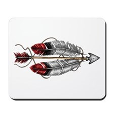 Order of the Arrow Mousepad