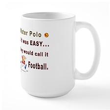 H2O Polo Mug