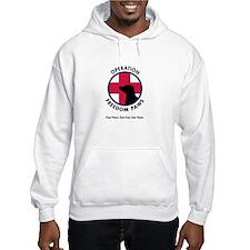 OFP Logo Hoodie