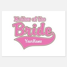 Mother of the Bride Invitations