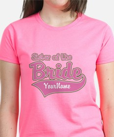 Sister of the Bride Tee