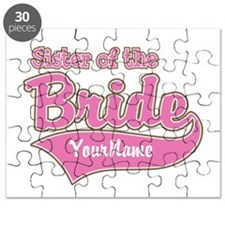 Sister of the Bride Puzzle