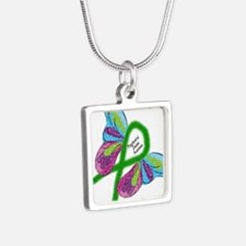 Mito Butterfly Necklaces