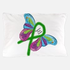 Mito Butterfly Pillow Case