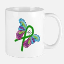 Mito Butterfly Mugs