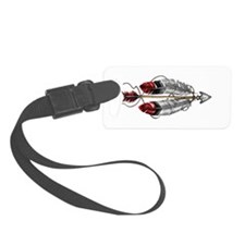 Order of the Arrow Luggage Tag