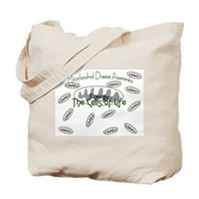 cells of life.png Tote Bag