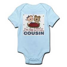 cousin6 Body Suit
