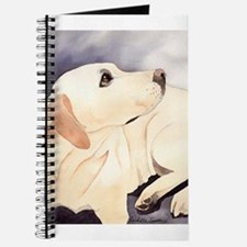 Yellow Lab #1 Items Journal