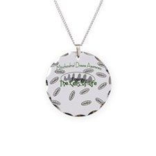 Cells Of Life.png Necklace
