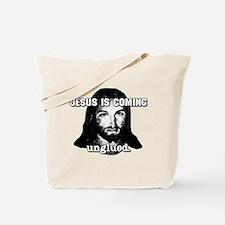 ...Unglued Tote Bag