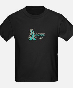 Scleroderma Awareness 6 T