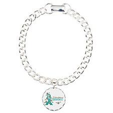 Scleroderma Awareness 6 Bracelet