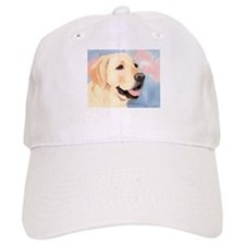 Yellow Lab #2 Merchandise! Baseball Cap