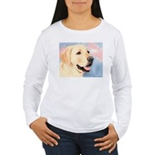 Yellow Lab #2 Merchandise! T-Shirt