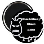 bsbsheep Magnets