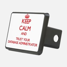 Keep Calm and trust your Database Administrator Hi