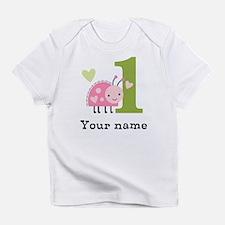 Ladybug (1) Infant T-Shirt