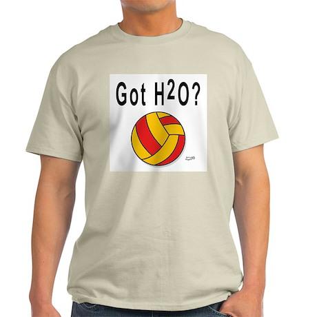 H2O Polo Light T-Shirt
