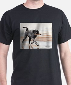 Black Lab #2 Merchandise! T-Shirt