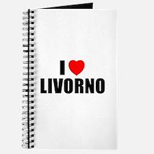 I Love Livorno, Italy Journal