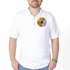Whiskey Wheel T-Shirt