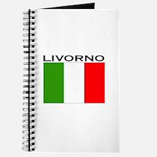 Livorno, Italy Journal