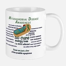 mito awarness facts.jpg Mugs